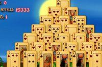 Piramidna pasjansa